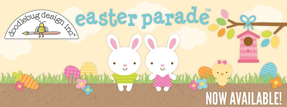 2015 Doodlebug Easter