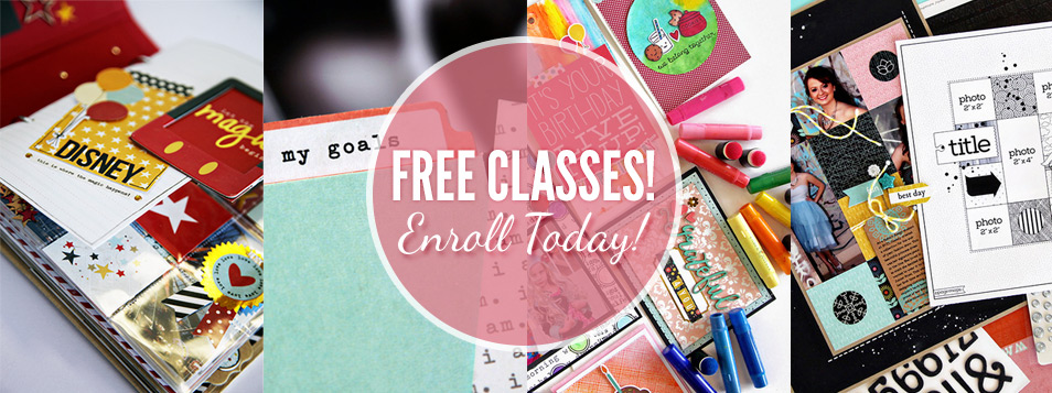 FREE Classes! All classes