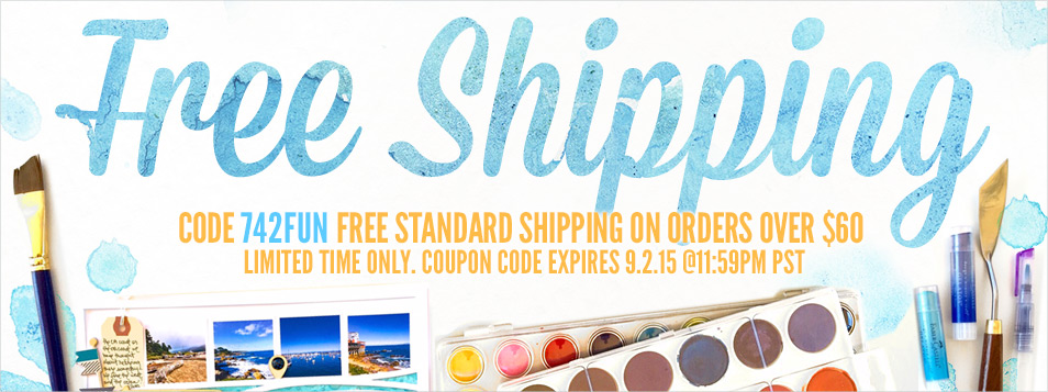FREE Shipping over $60 limited time only