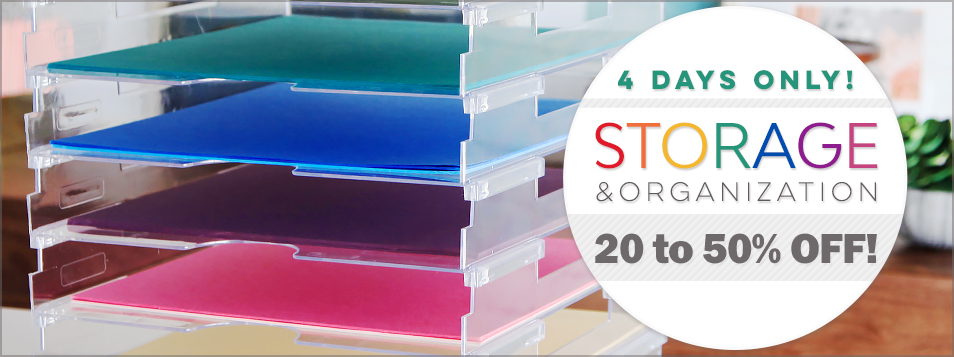 Organization 20 to 50 off Sale August 2016