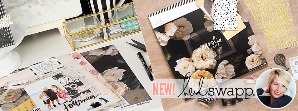 Heidi Swapp Magnolia Jane Collection