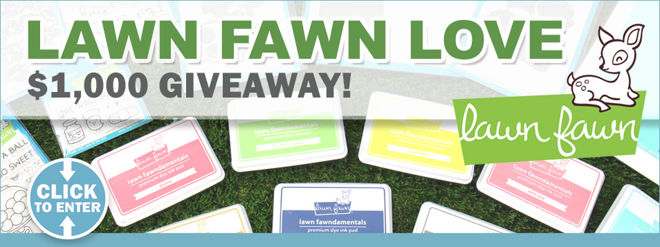 Lawn Fawn Love Giveaway - Slider 1