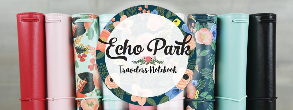 Echo Park TN