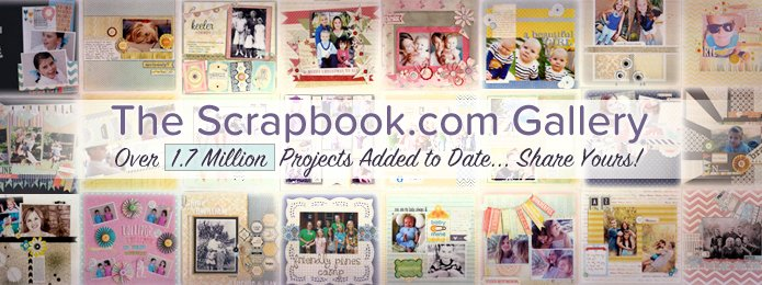 Home Scrapbook.com Gallery2013