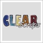 Clear Scraps