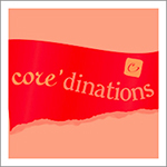 Coredinations