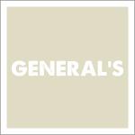 General's Chalk
