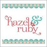 Hazel and Ruby