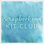 Scrapbook.com Kit Club