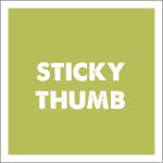 Sticky Thumb