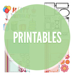 Printable Scrapbooking