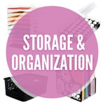 Storage and Organization