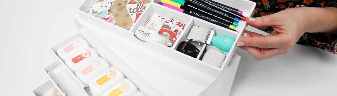 Craft Room Basics Exclusive