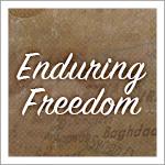 Operation Iraqi Enduring Freedom